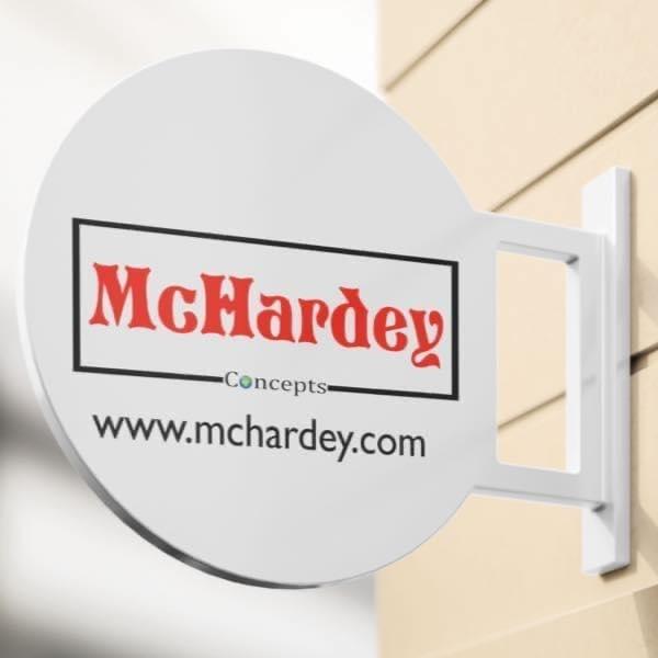 Mchardey