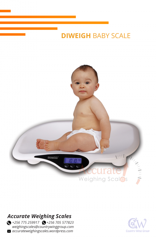 Baby Scales