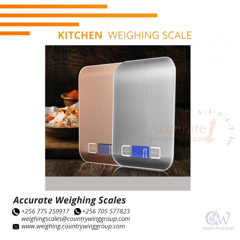 Counting Digital Scale