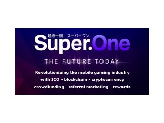 SuperOne The Future Today