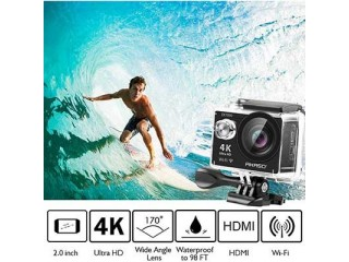 WiFi Sports Action Camera