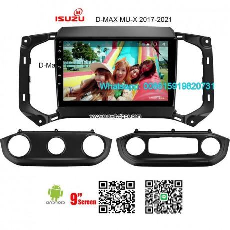 isuzu-d-max-dmax-car-radio-stereo-carplay-big-0