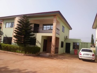 4 BEDROOM FURNISHED HOUSE FOR SALE AT SPINTEX