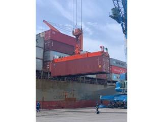 7R7 Logistics Ltd