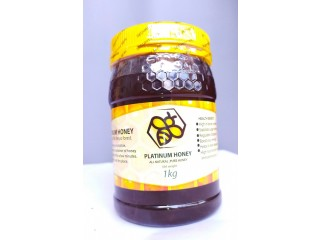 ALL NATURAL PURE KENYAN HONEY