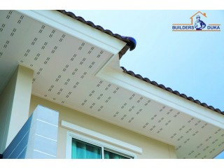 Vent Ceiling Boards