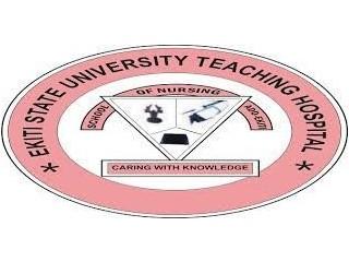 Ekiti State School of Nursing, Ado-Ekiti 2021/2022 Session Admission Forms are on sales