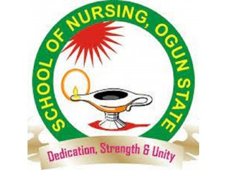 School of Nursing, Ilaro,Ogun State 2021/2022 Session Admission Forms are on sales