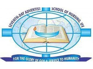 . School of Nursing, Seventh Day Adventist Hospital, Ile-Ife 2021/2022 Session Admission Forms are on sales