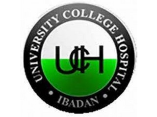 School of Nursing, University College Hospital, Ibadan 2021/2022 Session Admission Forms are on sales
