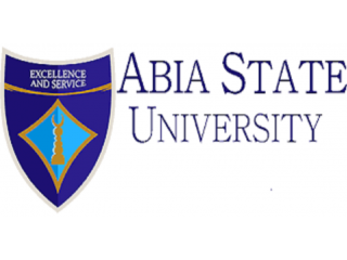 Abia State University, Uturu 2021/2022 Session Admission forms are on sales