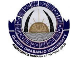 Olabisi Onabanjo University, Ago Iwoye 2021/2022 Session Admission forms are on sales