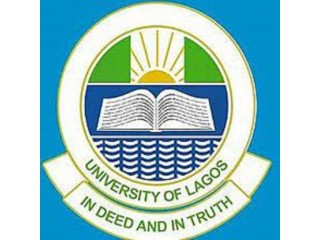 University of Lagos 2021/2022 Session Admission forms are on sales