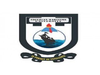 Nigerian Maritime University Okerenkoko, Delta State 2021/2022 Session Admission forms are on sales
