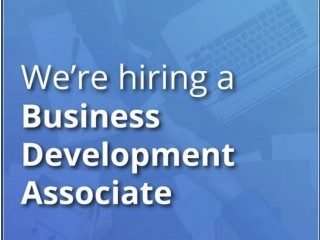 Business Development Associate