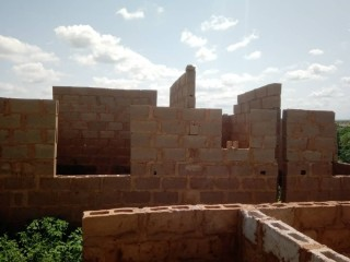 3 Bedroom Uncompleted Apartment