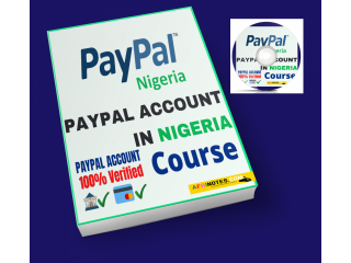 NO MORE PAYPAL Wahala, Learn To Create A Working Paypal Account