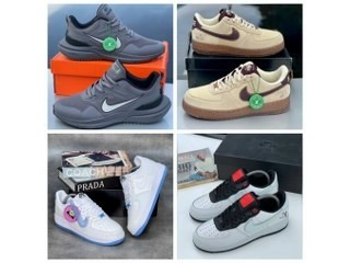 Designer Sneakers You Need in Your Wardrobe - New Arrivals at Alur Luxury Store (Call - 08120055111)