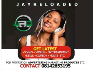 Jayreloaded Promotions