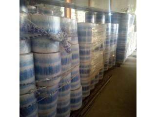 OFFER BEST PURE WATER NYLON PRINTING