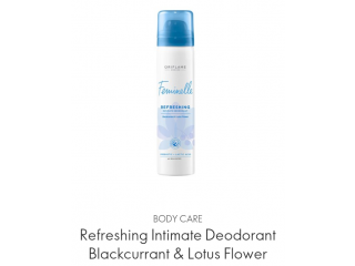 Feminelle Refreshing Intimate Deodorant