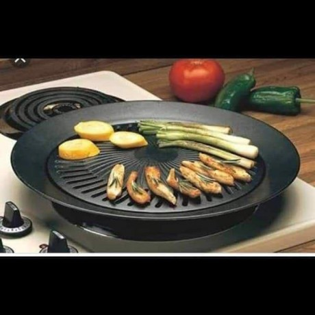 grill-or-steam-with-ease-with-this-stove-top-grill-call-or-whatsapp-08188413136-big-0