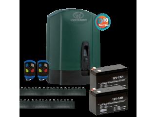 1000KG Centurion Sliding Gate Machine with Remote Control 08033625379