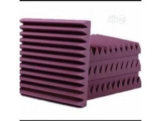 Studio Wall Foam (Call or Whatsapp -  07049969243)