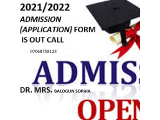 School of Nursing, Warri 2021/2022 Session Admission Forms are on sales