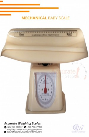 easy-to-operate-mechanical-baby-weighing-scales-at-supplier-shop-kampala-256-0-705-577-823-256-0-775-259-917-big-0
