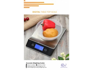 5kg  digital counting tabletop scale with dry cell batteries in Masaka, Uganda +256 (0) 705 577 823, +256 (0) 775 259 917