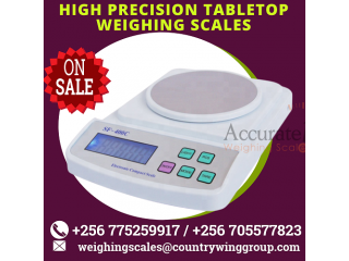 Affordable  high precision table top weighing scales in stock Kasese +256 (0) 705 577 823, +256 (0) 775 259 917