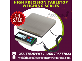 Rechargeable battery high precision tabletop scales on market in Kayunga, Uganda +256 (0) 705 577 823, +256 (0) 775 259 917