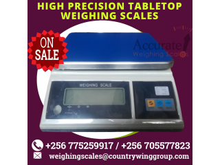 Where can I get high precision tabletop scale supplier shop with different capacities Busia? +256 (0) 705 577 823, +256 (0) 775 259 917