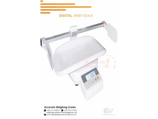Baby weighing scale with height rod imported from  USA to Uganda +256 (0) 705 577 823, +256 (0) 775 259 917