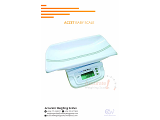 Calibration certificate for Aczet digital baby weighing scales Namawojjolo +256 (0) 705 577 823, +256 (0) 775 259 917