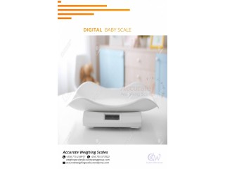 Digital baby weighing scales wit weight saving functions in store wandegeya +256 705577823