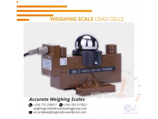 +256 705577823 compression weighing loadcell of maximum capacity o up to 50Tons for sell on jijiug