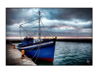 Quality Kalk Bay Harbour Fine Art Photographic Prints